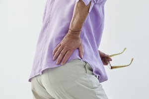 Sciatic Nerve Pain Treatment in Gaithersburg MD