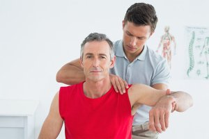 Physical Therapy in Gaithersburg MD